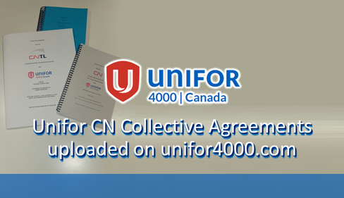 Unifor cn collective agreements uploaded on unifor4000 unifor cn collective agreements uploaded on unifor4000 unifor national council 4000 platinumwayz
